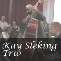 Kay Sleking Trio